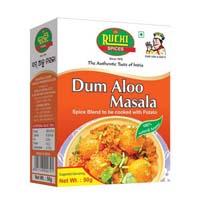 Dum aloo masala