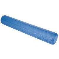 Cleaning web roller