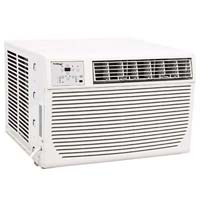 Carrier window ac
