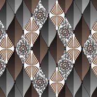 Decorative laminate sheet