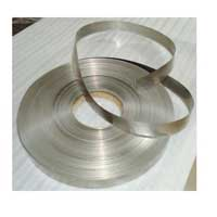 Spring steel coil