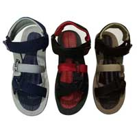 Pvc men sandals