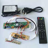Television parts