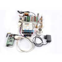 Energy Meter Components