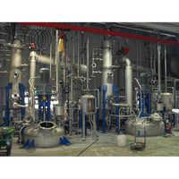 Polyester Resin Plants
