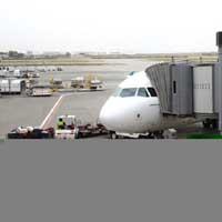 Passenger service agents