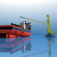 Ship Repair Solution