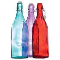 Coloured glass