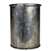 Metal Cylinder