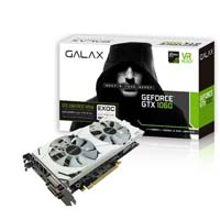 Galax graphics card