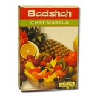 Badshah chat masala