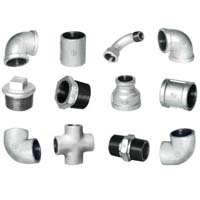 Stainless Steel Conduit Fittings