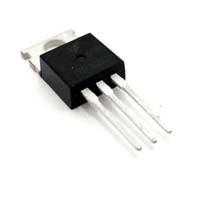Silicon transistor