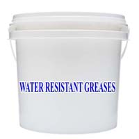 Water resistant grease