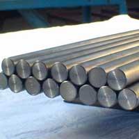 Nickel 201 round bar