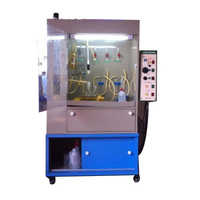 Silver Extraction Machine