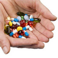 Psychotropic Tablets