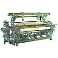 Pp loom machines