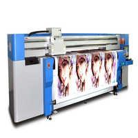 Business card printing machine