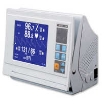 Bedside Cardiac Monitor
