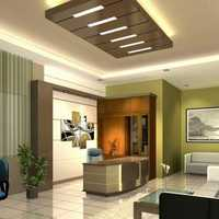 Gypsum Board False Ceiling