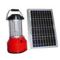 Portable Solar Lamp