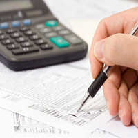 Sales tax consultancy