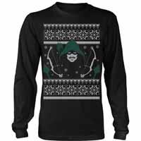 Arrow Sweaters
