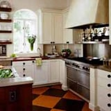 Kitchen cleaning services