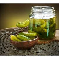 Gherkin Pickle