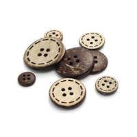 Agoya buttons
