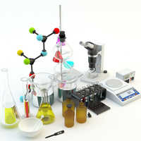 Scientific lab equipment