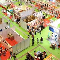 Trade fair services
