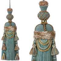 Decorative tassel