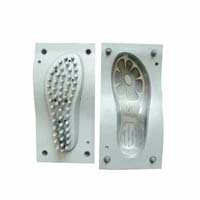 Pu sole moulds