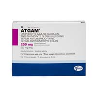 Atgam Injection