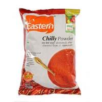 Eastern chilli powder