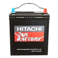 Hitachi battery