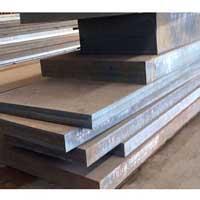 Hadfield manganese steel