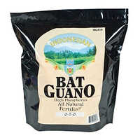 Bat Guano Fertilizer