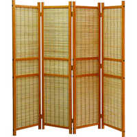 Partition panels
