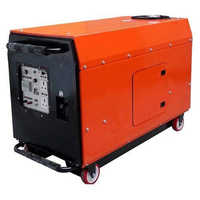 Portable Generator Inverter