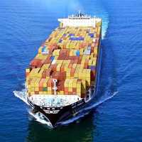 Sea freight solution