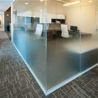 Laminated Partition