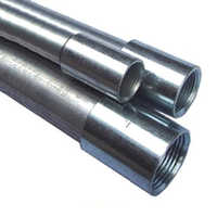 Ms conduit pipe