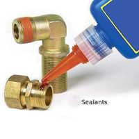 Pipe Thread Sealants