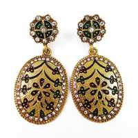 Antique Gold Jewelry