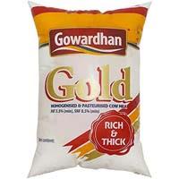 Gowardhan milk