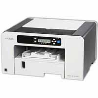 Ricoh sublimation printer