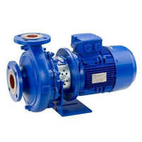 Close Coupled Pumps